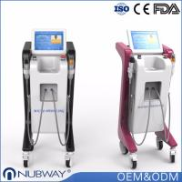 China Microneedle RF radio frequency machine Microneedle RF and Fractional RF beauty Machine for face lift on sale