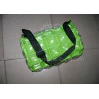 China Durable Waterproof Inflatable Bubble Bag PVC Air - Tight For Traveling wholesale
