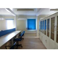 China 2 Storeied Construction Site Office Container Efficient Transportation Easy To Assemble wholesale