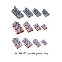 Buy cheap JBL,JBT,JBTL parallel groove clamp product