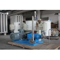 Quality Blue Color LC2H4 NH3 Industrial Gas Equipment Liquid Nitrogen Pump 5-1200 L/h 0 for sale
