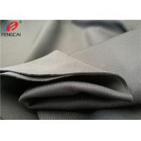 China Mulinsen Textile Double Jersey 95 Polyester 5 Spandex Fabric 75D For Dress Skirts wholesale