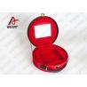 China Makeup Organizer Customized Paper Box Small Size UV Varnish Suface wholesale