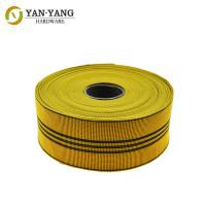 China Wholesale furniture accessories sofa webbing tape custom webbing belt sofa elastic webbing strap for sofa wholesale