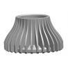 China Customized Aluminum Heat Sinks , T3 - T8 Led Aluminum Housing , OEM wholesale