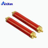 China AXRI80-10W- 300Kohm Non-inductive High Voltage High Frequency Circuits Resistor wholesale
