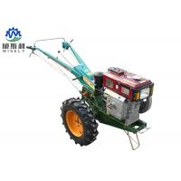 China Professional Mini Hand Tractor Maize Harvester , Farm Hand Tractor Lightweight wholesale