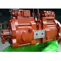 China Doosan Daewoo DX225LCA Excavator Main Pump 400914-00212 400914-00143 K1000698E K1000698G wholesale