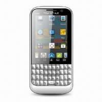 China Dual SIM Card Dual Standby Mobile Phone, 2.8-inch Display with High Definition Touch Screen wholesale