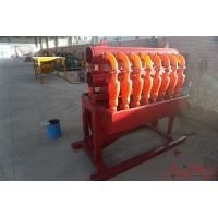 China Petroleum well drilling fluid solids control desilter for sale at Aipu solids wholesale