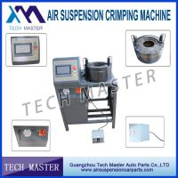 China Durable Hydraulic Hose Crimping Machine 175mm Max Opening , 30Mpa System Pressure wholesale