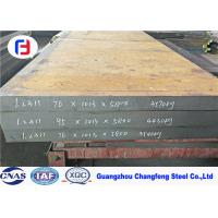 China DIN 1.2311 Mold Steel Plate 28 - 32HRC For Large Sized Precision Plastic Mould wholesale