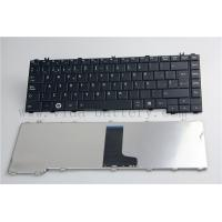 China Cheap Computer Laptop Keyboard for Toshiba C645 L600 C600 wholesale