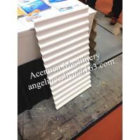 China Profitable, new type, better performance, widely used pvc roof sheet production project wholesale