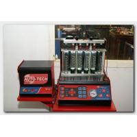 China Car Engine Fuel Injector Cleaning Machine wholesale