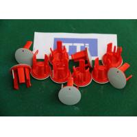 China Two - Shot Over Molded Medical Plastic Parts & Electronic Spare Parts wholesale