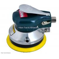 Buy cheap 5'' Air Random Orbital Sander/Air sander from wholesalers