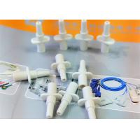 China Luer Lock Medical Tube Connector NIBP Cuff Connector For Neonate Blood Pressure Cuff wholesale