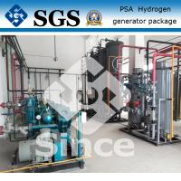 China 1 KW Pure Hydrogen Generators Hydrogen Generation Unit For Stainless Steel Industry wholesale