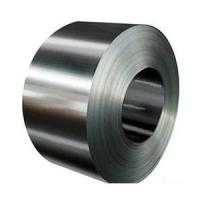 China 316L / 321 / 310S / 304 Hot Rolled Steel Coils 2B Finishing Galvanized Steel Coil wholesale