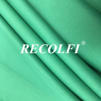 China Germany Yoga Wear Recycled Mesh Fabric Penn Textile Solutions With Strong Elastane wholesale