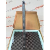 China Triconex Plc Triconex DCS Module Triconex 4000094-320 TRICONEX CABLE ASSEMBLY wholesale
