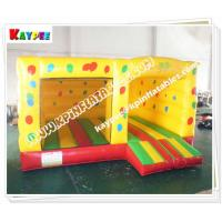 Buy cheap Inflatable Balloon Bouncer,inflatable holiday bouncer product