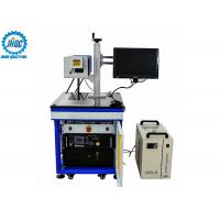 China UV laser marking machine For Non-metals And Metals Marking Engraving on sale