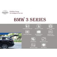 China BMW 3 Series Auto trunk Smart Power tailgate Double Pole , Electric Lift System wholesale