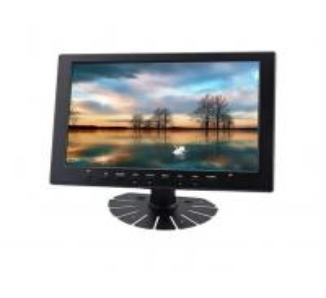 China 10.1 Inch 1280*800 High Resolution HDMI/VGA/AV/AUDIO/USB Input  TFT LCD IPS Monitor wholesale
