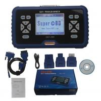 China SuperOBD SKP-900 SKP900 V3.8 Hand-Held OBD2 Auto Key Programmer wholesale
