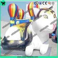 China Inflatable Cat, Event Inflatable Cat,Inflatable Cat Replica,Inflatable Cat Cartoon wholesale