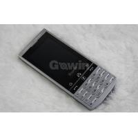 China Touch Screen Dual Sim Cards Dual Standby Phone With Camera Function wholesale