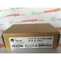 China Allen Bradley Modules 1761-L32BBB24V DC DIGITAL INPUTS MOSFET SOURCING OUTPUTS RELAY OUTPUTS In stock wholesale