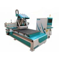 China 4 Spindles Multi Head CNC Router Good Occlusion And Rigidity With Vacuum Pump wholesale