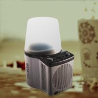 Mini Size Electric Wine Bottle Chiller For Can Milk , Portable Cooler And Warmer