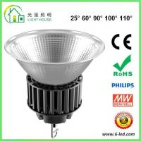 China High Power 100-277v LED High Bay Light 150 Watt With 2700-6500K CCT , 5 Years Warranty wholesale