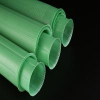 China UV Stabilised Plastic Plant Tree Protectors Tree Shelters From Animals wholesale