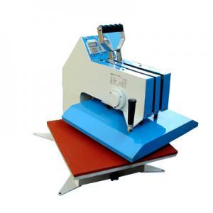 China shaking head heat press high quality heat press print machine wholesale