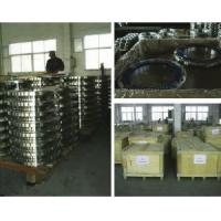 China Stainless Steel Pipe Flange on sale