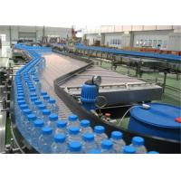 China 3 in 1 Pet Bottled Mineral Water Production Line 2000 - 4000bph wholesale