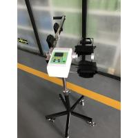 Buy cheap 60W Upper Limb Rehabilitation CPM Shoulder Machine With Body Stents / Leather Cushion product