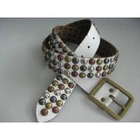 Buy cheap Metal Belts from wholesalers