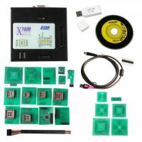China 2018 Latest Version XPROG M V5.74 Auto ECU Programmer With USB Dongle Installed on Windows XP/ WIN7 wholesale