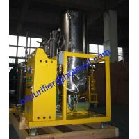 China Fire-resistant Hydraulic Oil Purifier Machine,Vacuum hydraulic Oil Filtration Plant, renew wholesale
