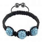 China Crystal Bangle Bracelets CJ-B-144 wholesale
