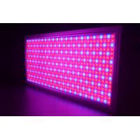 China Ultrathin Greenhouse Led Grow Lights For Vegetables / Spectrum Grow Lights Indoor Plants 110V wholesale