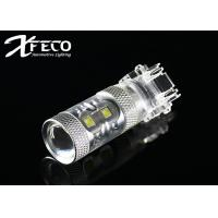 China Extreme Brightness 3157 Truck Led Reverse Lights For Auto Replacemet 360 Degree wholesale