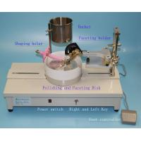 China High quality Gemological Lapidary Machine with Faceting and Polishing Functions with High Precision wholesale