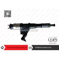 China Toyota , Howo Common Rail Injector Parts Denso Injector 095000-6700 wholesale